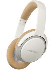 NEW BOSE® SoundLink® around ear wireless headphones II White