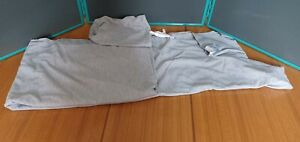 Baby Wrap Carrier / Sling grey