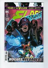 FLASH # 77 (DC Comics, YOTV - DARK GIFTS, Oct 2019), NM NEW