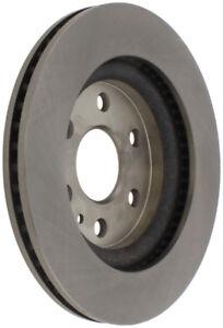Disc Brake Rotor-C-TEK Standard Front Centric 121.66069