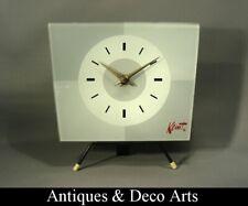 Kemt Vintage NUFA Electric Advertising Clock