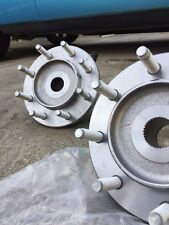 2003 Dodge Ram 2500 Diesel Front NIB Hubs (new - two)