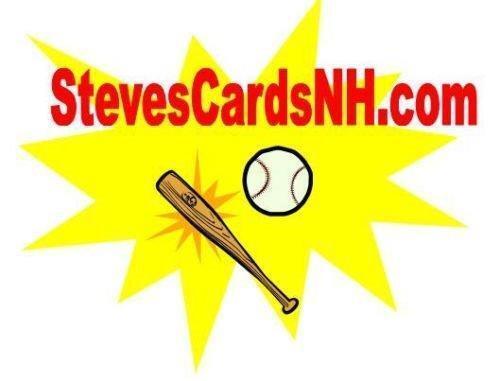 stevescards
