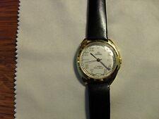 Vintage Swiss Roamer watch, 36mm, Rare California Dial - Very cool