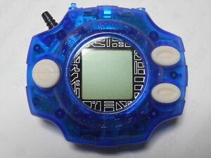 Digimon Adventure Digivice Ver.15th Yamato Ishida Color Blue Ver BANDAI Japan