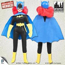 FIRST APPEARANCES; 8 INCH ACTION FIGURES ;BATGIRL; LOOSE NEW IN  POLYBAG