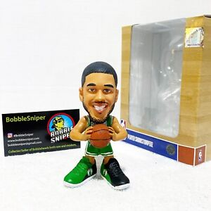 "JAYSON TATUM Boston Celtics ""Showstomperz"" Limited Edition NBA Bobblehead"