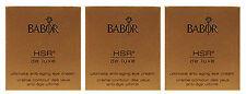 Babor Hsr De Luxe Ultimate Anti Aging Eye Cream 3 Samples Brand New
