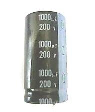 C276CC25300AA0J Condensatore Motors Run 30uF 420V Ø45x94.5mm 25-85°C Kemet
