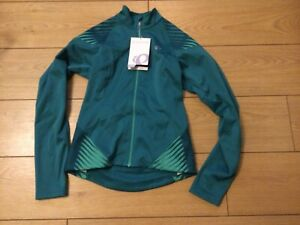 Pearl Izumi Women's Elite Softshell 180 Cycling Jacket Size XS