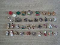 """Authentic Origami Owl """"Your Choice"""" of Christmas/Winter Charms  """"New""""  C"""