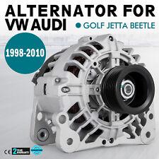 HQ 90AMP Alternator For VW Beetle Golf Jetta L4 2.0L 2.8L1.9L 1998-2006 Sell