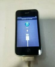 Apple iPhone 3GS 16GB- Black- AT&T- Good Condition- READ BELOW