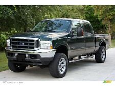 FORD F250 F350 F450 F550 SUPER DUTY 1999-2007 WORKSHOP SERVICE REPAIR MANUAL
