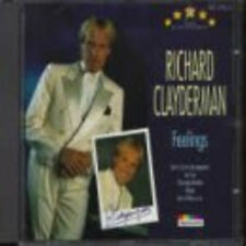 CDs aus Deutschland als Best Of-Edition vom Richard Clayderman's Musik