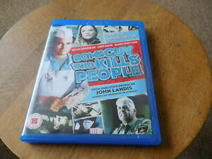 Some Guy Who Kills People [Blu-ray 2012]