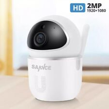 SANNCE FHD 1080P Cloud Wireless IP Camera Home Security Surveillance CCTV