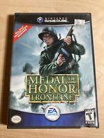 Medal Of Honor Frontline Nintendo GameCube Game