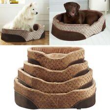 Bunty Fleece Dog Baskets