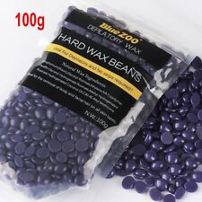 Pearl Hard Wax Beans Brazilian Granules Film Wax Bead Hair Removal Wax 100g
