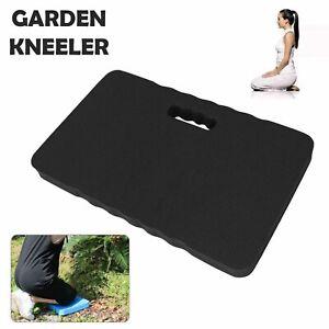 Garage Garden Kneeler Mat Kneel Cushion Knee Protection Garden Kneeling Pad UK