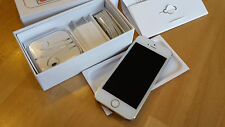 Apple iPhone 5s 32GB gold in Box simlockfrei & brandingfrei & iCloudfrei