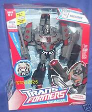 Transformers Animated MEGATRON New Leader Class 10 inch