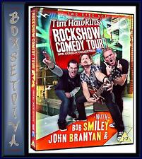 TIM HAWKINS ROCKSHOW COMEDY TOUR  *BRAND NEW DVD *