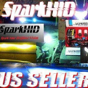 HID headlight Kit 35w Chrysler PT Cruiser Sebring Coupe JEEP str SS neon cobalt