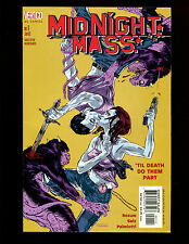 MIDNIGHT MASS RUN 1-8(9.2-9.4)8 ISSUES-VERTIGO-DC-ROZUM-PALMIOTTI(sr000)