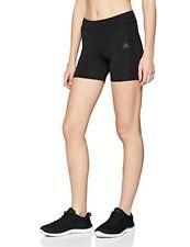 Adidas Response Shorts Étroit courant Femme Noir S ( 36 )
