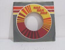 45 RECORD SLEEVE - COMPANY RCA