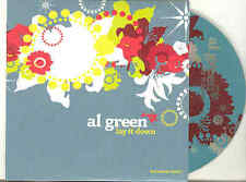 Al Green - Lay It Down 11-Track CardPS CD Blue Note