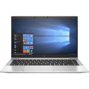 HP EliteBook 845 G7 256GB SSD, 8GB RAM  NEW Open Box AMD Ryzen 5 Pro 2P9S0UC#ABA