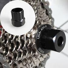 HOT Bicycle Cassette Flywheel Freewheel Lockring Remover Removal Repair Tool