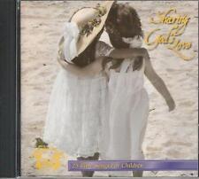 Music CD Sharing God's Love 25 Bible Songs for Children