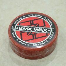 Fit Bike Co Bmx Wax Primo Stranger Odyssey Cult