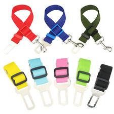 Vehicle Car Pet Dog Seat Belt Puppy Car Seatbelt Harness Dog Supplies Safety