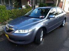Mazda 6 Mazda Cars