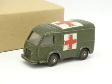 Dinky Toys France 1/43 - Renault 1000KG Ambulance Militaire 80F