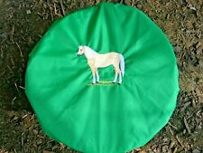 WATERPROOF FEED BUCKET COVER WITH PERSONALISED EMBROIDERY WBC84