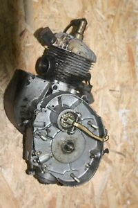 Agria 2100 NSU typ 64 motor