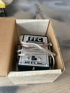 Ace Fast Field Charger For R/c model airplane Radio Control