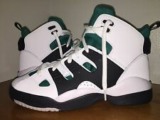 Adidas Torsion Equipment Vintage Rare Basketball OG Shoes  Size 11.5 / UK 11