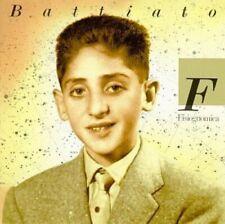 Franco Battiato Fisiognomica  [CD]