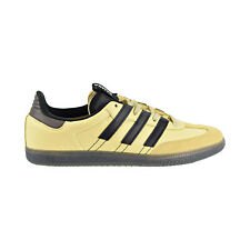 Adidas Samba Og Ms Mens Shoes Easy Yellow-Core Black-Cloud White bd7541