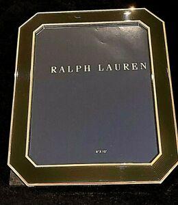 """Ralph Lauren Meyer Photo 8x10"""" Frame"""