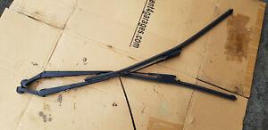 VAUXHALL ZAFIRA B MK2 2005-2014    2 x FRONT WINDSCREEN WIPER ARMS