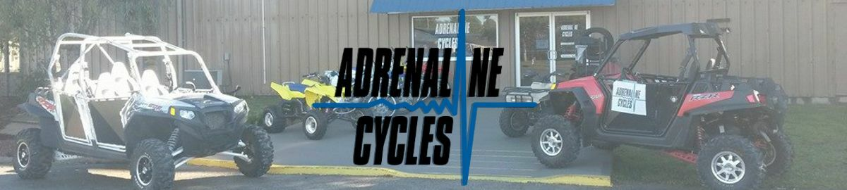 Adrenaline Cycles OffRoad Vehicles