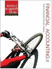 Financial Accounting : Tools for Business Decision Making 7th edition